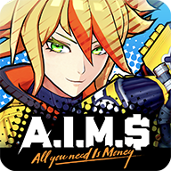 A.I.M.$ -All you need Is Money-多人游戏v1.0.0 安卓版